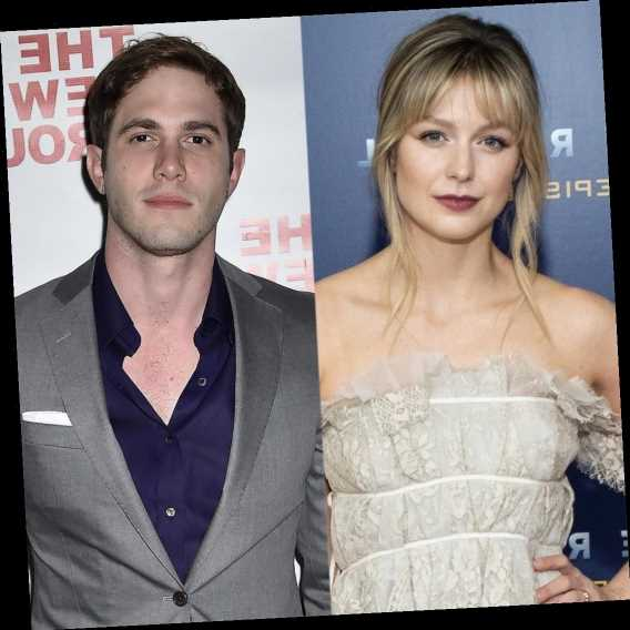Blake Jenner Breaks Silence on Melissa Benoist's Domestic Violence Claims Nearly One Year Later