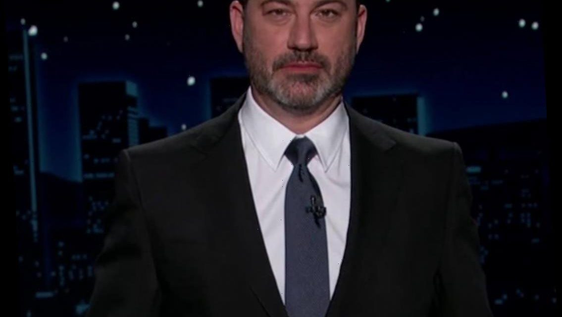 Jimmy Kimmel Reflects on 3-Year-Old Son Billy's Heart Surgeries in Message on Health Care