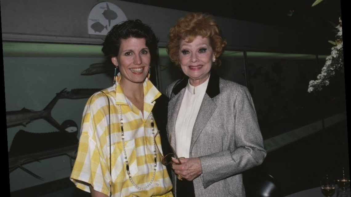 Why Lucille Ball's Daughter Tells Aspiring Actors To Find a Different Profession–'Make Sure You Get a P*rno Tape Out There'