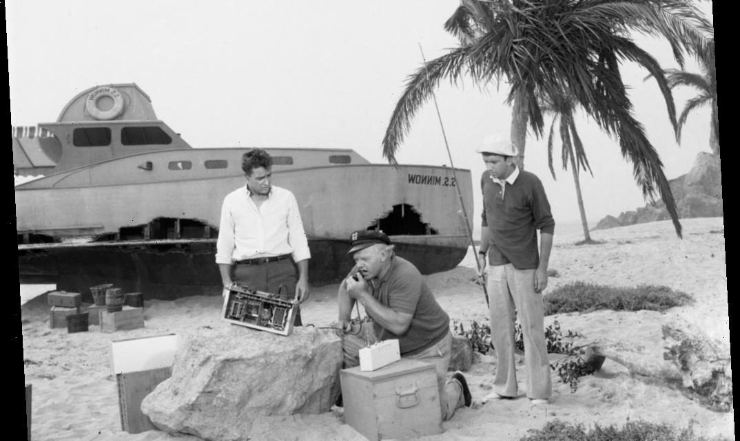 'Gilligan's Island' Creator Explained How the Show Was Political