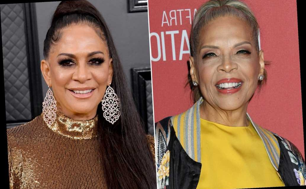 Patti Austin and Sheila E. bring back their 2012 song in support of voting