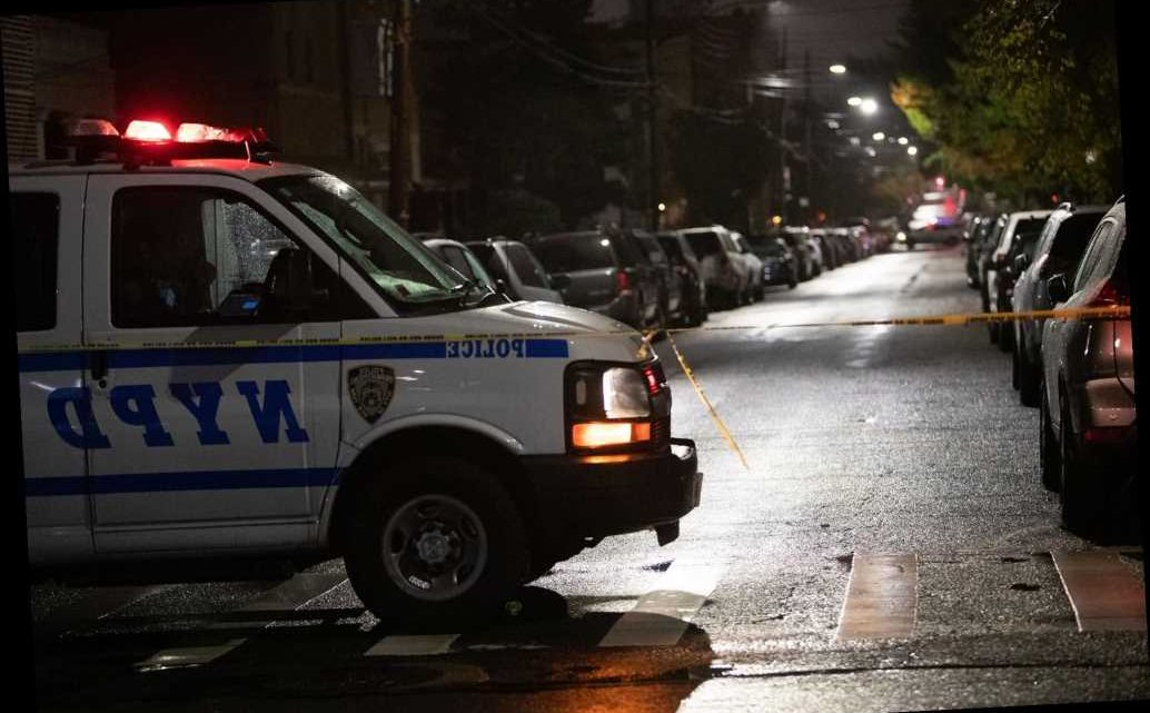 Four shot, two dead across New York City over past 24 hours
