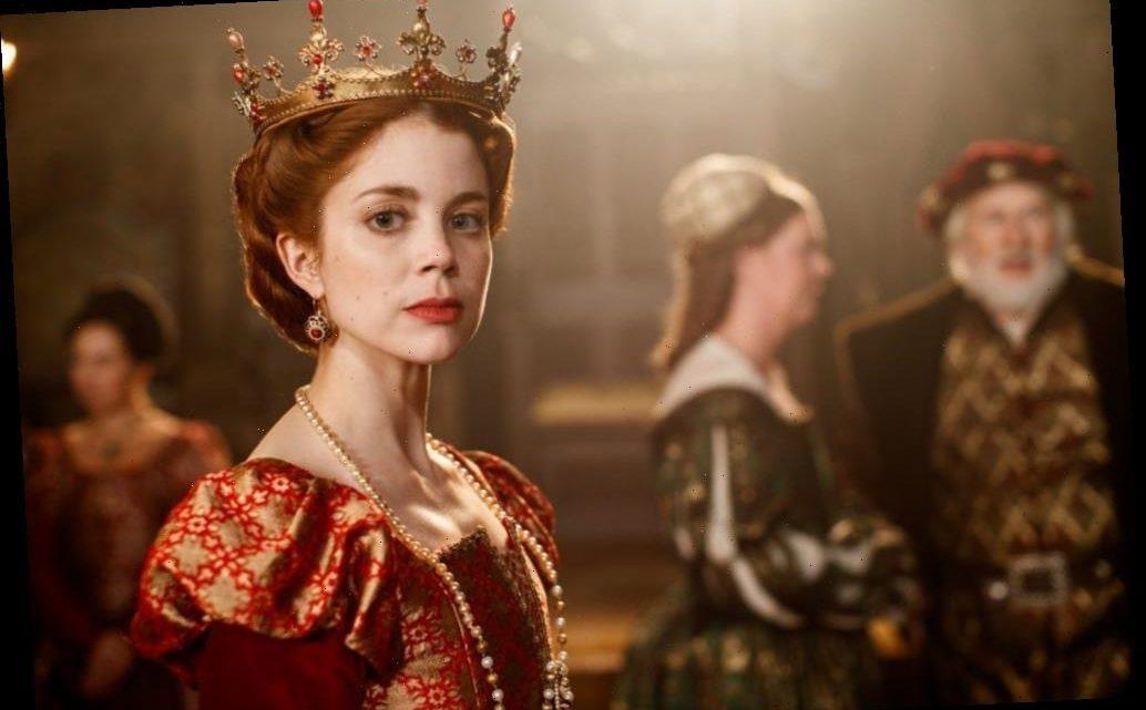 'The Spanish Princess' Costume Designer Breaks Down Dressing Queen Catherine in Season 2