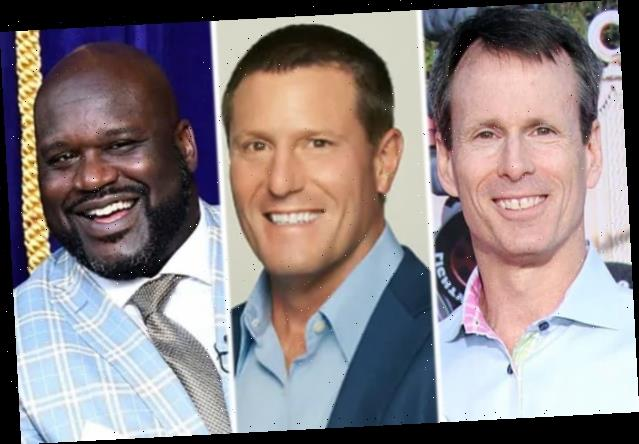 Kevin Mayer, Tom Staggs, Shaquille O'Neal Join Forces for Media-Focused Acquisition Group