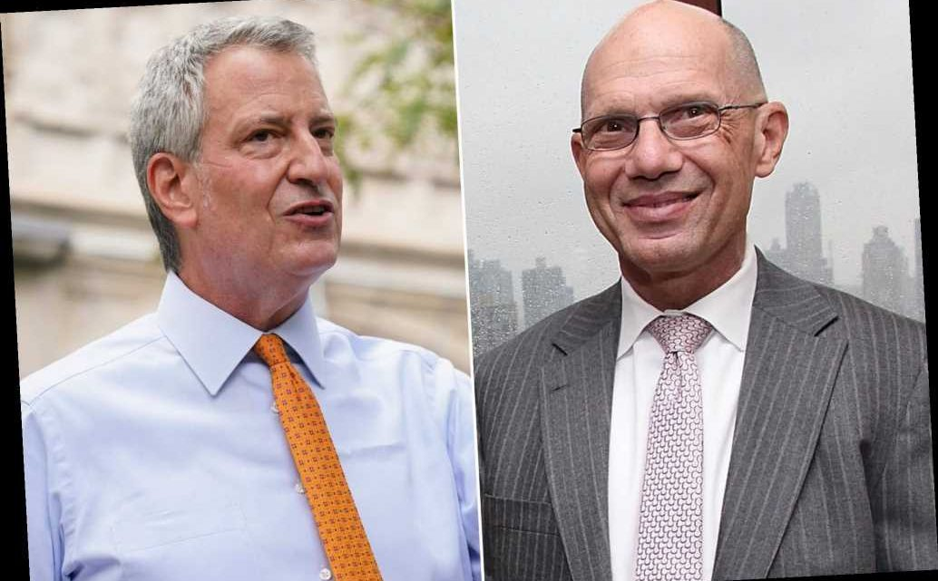 Real estate firm with deep ties to de Blasio poised to profit from Soho rezoning