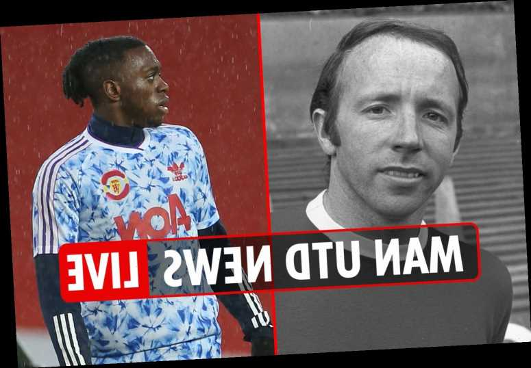 10.30pm Man Utd news LIVE: Wan-Bissaka 'could play for DR Congo', Nobby Stiles tributes pour in – The Sun