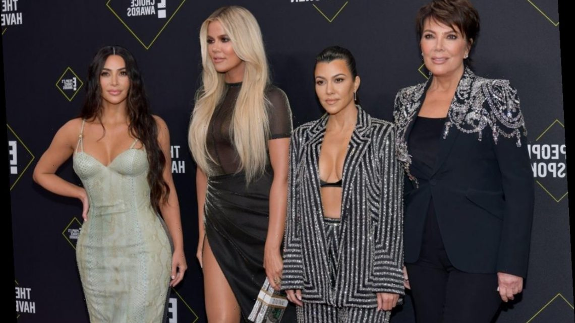 'KUWTK': How Will the Kardashian-Jenners Handle Drama After the Show Ends?