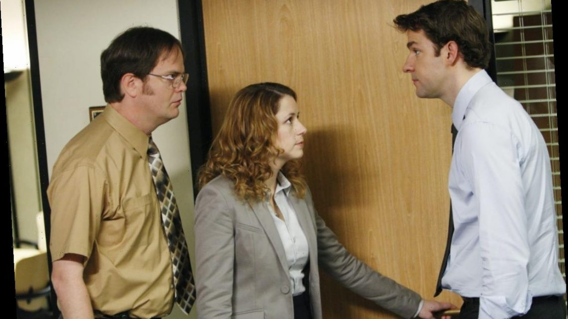 'The Office': This Tense Jim and Pam Scene 'Highlighted Their Bond' and Has the Sweetest Backstory, Jenna Fischer Revealed