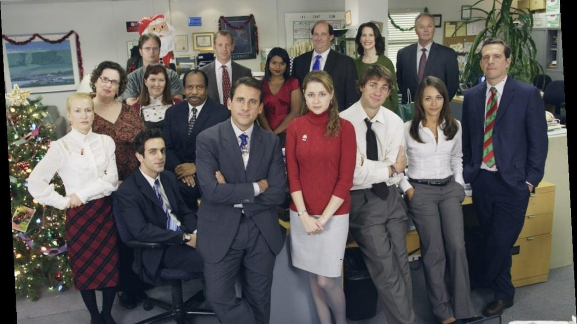 'The Office': This Rule During Talking Heads Was Broken Just a Few Times