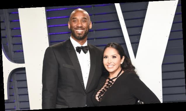 Vanessa Bryant Sends Love To Lakers After NBA Finals Win: 'Wish Kobe & Gigi Were Here To See It'