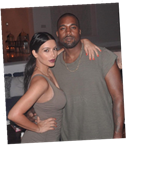 Kim Kardashian Is Planning to Divorce Kanye West, New Report Claims