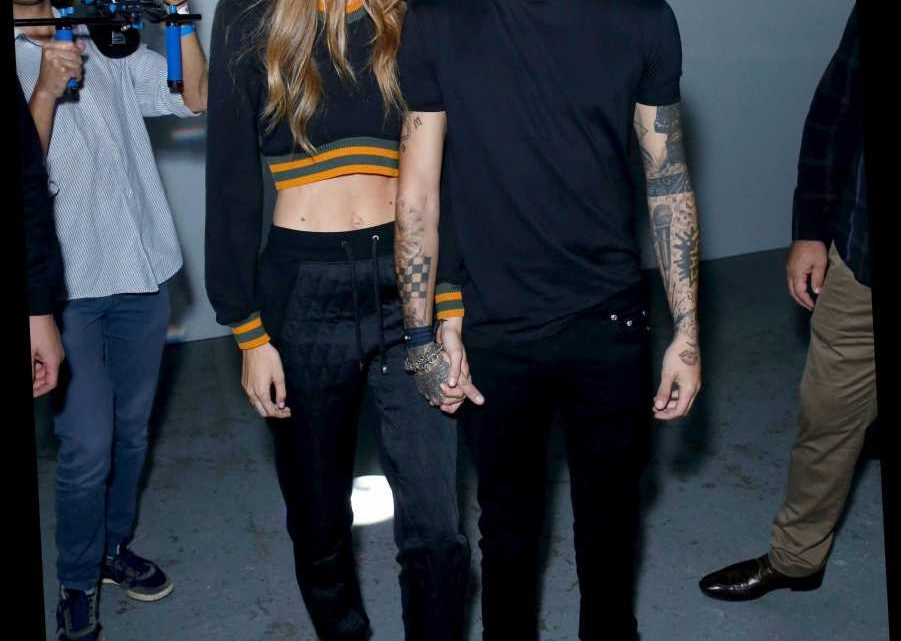 """Gigi Hadid and Zayn Malik Had Their First Date Night As New Parents and It Was """"Heaven"""""""