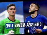 8.15am Chelsea news LIVE: Ziyech fitness LATEST, Kepa shock loan transfer to Sevilla, Loftus-Cheek pushed for Fulham mov – The Sun