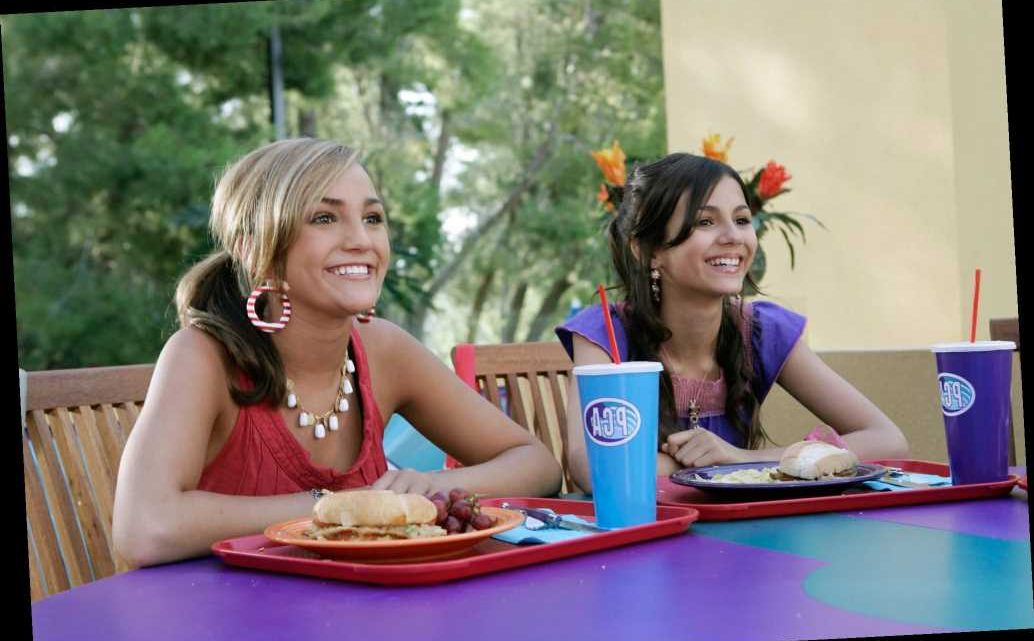 Jamie Lynn Spears announces 'Zoey 101' reunion: 'Are you ready?'