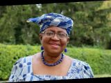 US blocking selection of Ngozi Okonjo-Iweala to be next head of WTO