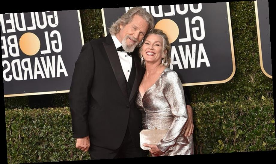 Jeff Bridges reveals the secret behind his 43-year marriage in Hollywood