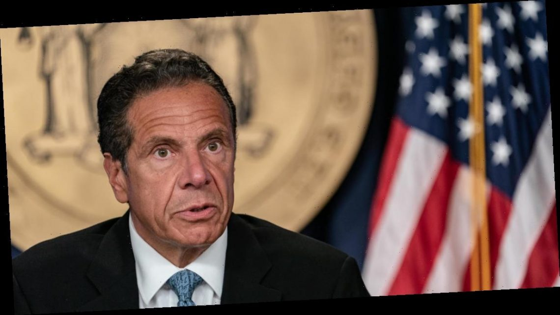Movie theaters in New York outside NYC can reopen with limits October 23, Cuomo announces