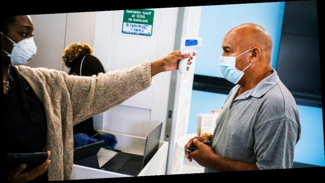 Newark scales back on reopening as coronavirus cases rise
