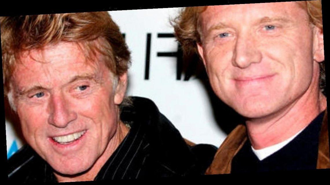 Robert Redford's son, James, dies at 58