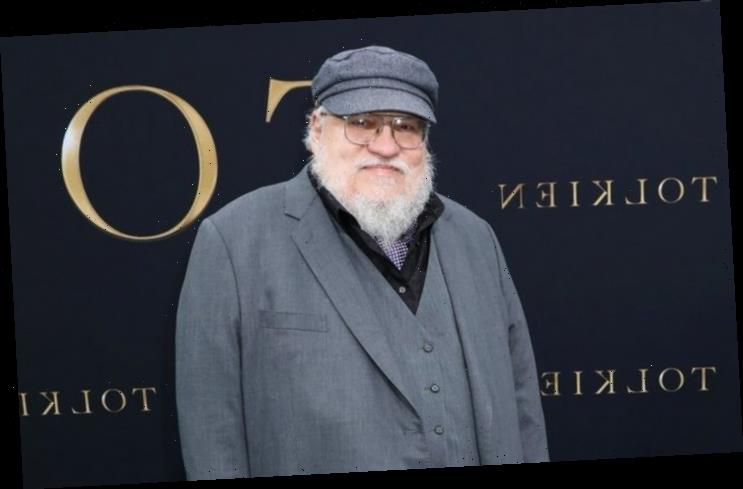George R.R. Martin Changes the Fate of 'Game of Thrones' Beloved Character