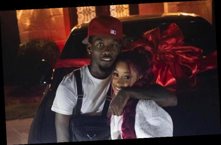 Cardi B Lashes Out at Fans for Dragging Estranged Husband Offset