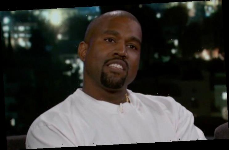 Kanye West Won't Be Investigated Over Possible Breach of U.K. Quarantine Rules