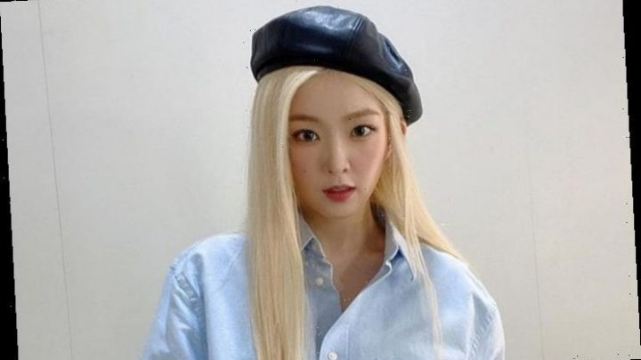 K-Pop Star Irene of Red Velvet Apologizes After Making Stylist Cry With Her Rude Attitude