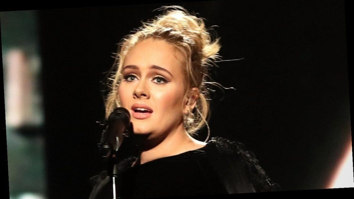 Adele's Friend Has a Message for Anyone Talking About Her Weight Loss