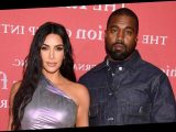 Kanye West Gifts Kim Kardashian a Hologram of Her Late Father