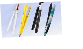 20 Best Flat Irons for Extremely Straight Hair