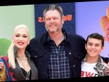 Blake Shelton Included Gwen Stefani's Kids in His Engagement Plans
