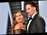Joe Manganiello Is Nearly Unrecognizable in Sofia Vergara's Recent Pic