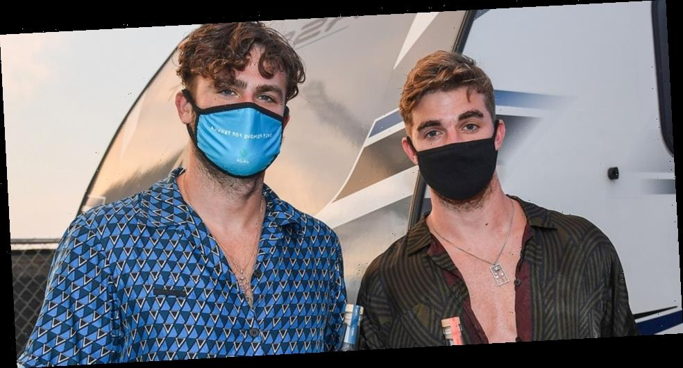 Chainsmokers Concert Organizers Fined $20,000 USD For Ignoring COVID-19 Social Distancing Protocols