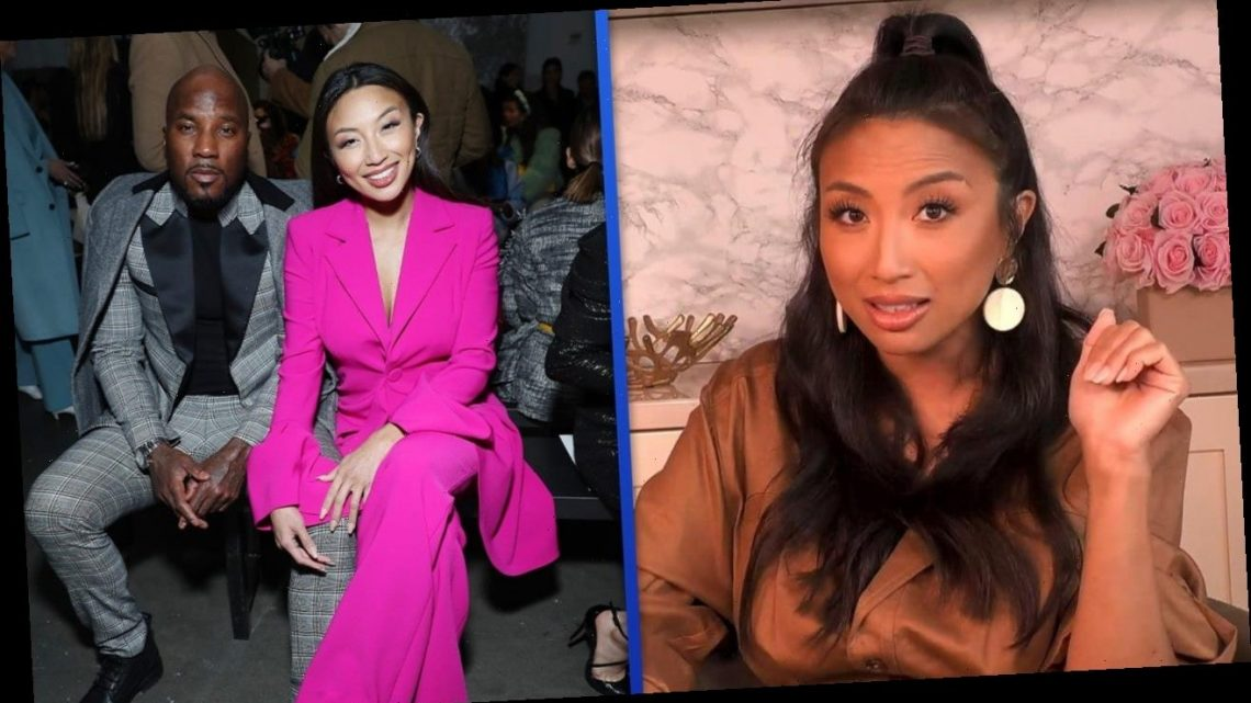 Jeannie Mai Explains Her Plan to Be 'Submissive' in Marriage to Jeezy