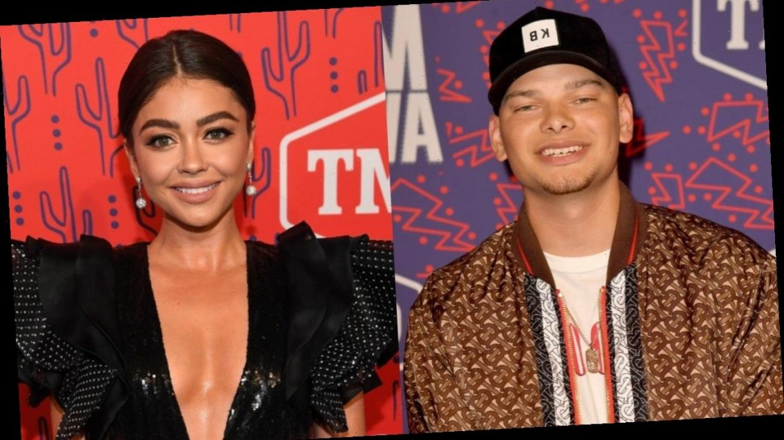 Kane Brown, Sarah Hyland and More to Host 2020 CMT Music Awards