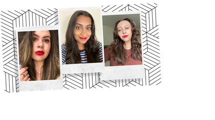 We tried Lisa Eldridge's new lipstick and these are our honest thoughts