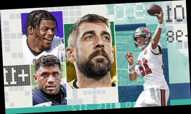 NFL Week 6 best bets: Sunday night picks