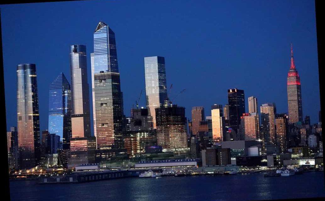 Bill de Blasio's Midtown flipoff doesn't mean it's not vital to NYC's economy