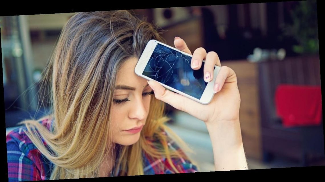 1-in-4 Brits would lose everything if their phone broke because we don't back up