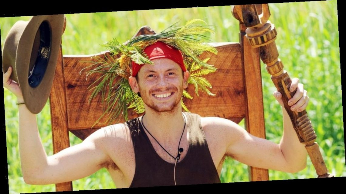I'm A Celeb's Joe Swash to 'return to show' with other famous campmates