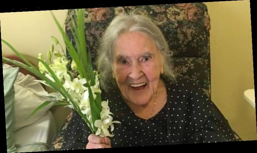 'No one could speak to her': A lonely end to a long and full life