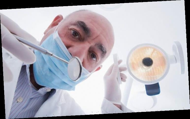 Dentist in lockdown: Are dentists open during lockdown? Can I see a dentist?