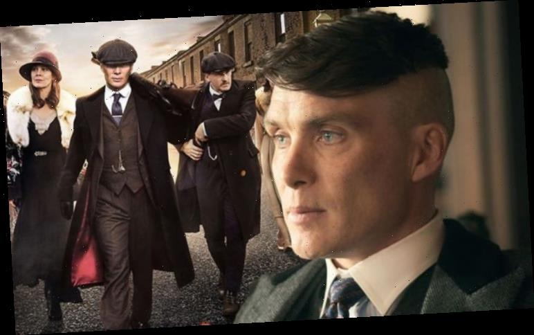 Peaky Blinders star announces new role away from BBC series ahead of season 6