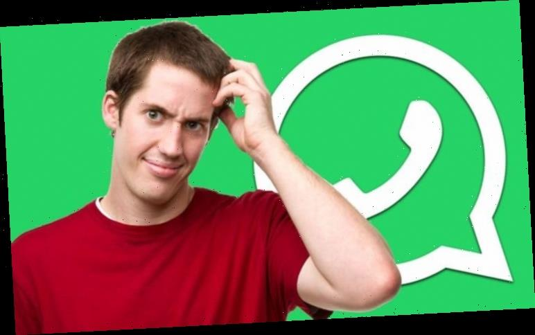 Exciting new WhatsApp feature officially revealed but it's not as good as it first appears