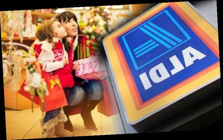 Aldi issues urgent Christmas shopping news – opening hours and lockdown rules update