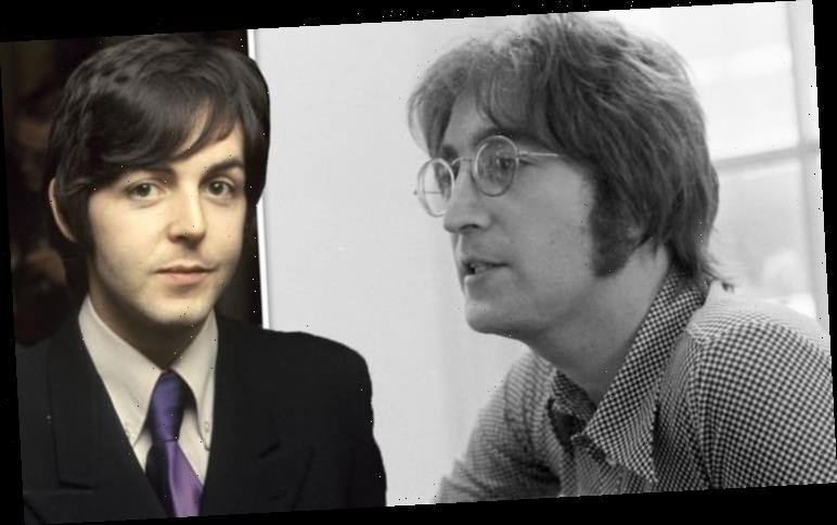 The Beatles: John Lennon's furious response to Paul McCartney is dead rumour