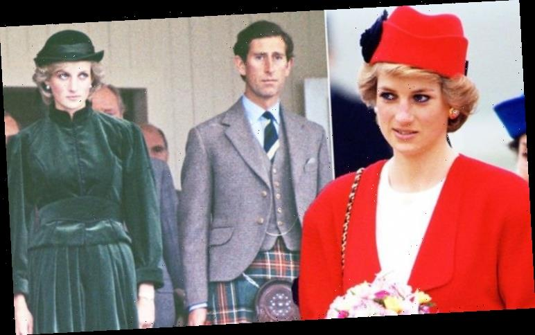Princess Diana loathed Chanel logo – 'didn't want to be reminded' of Charles and Camilla