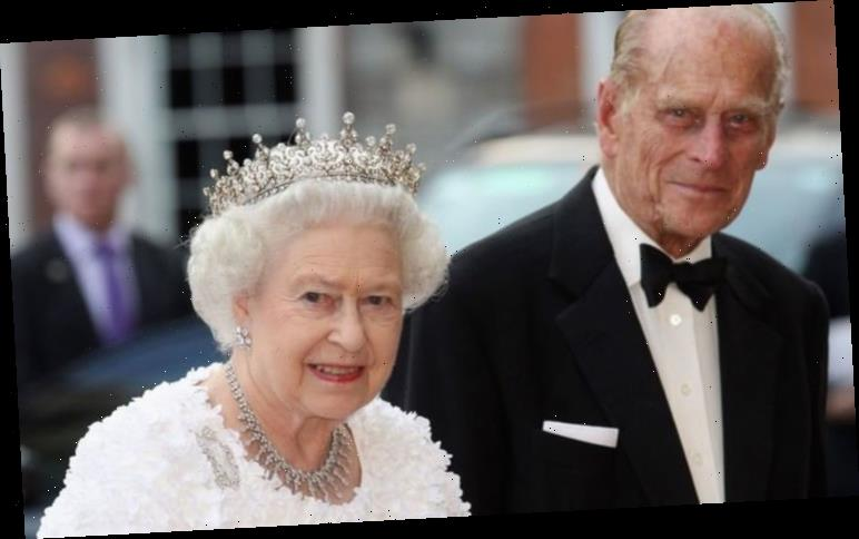 Queen and Prince Philip's marriage survived 'potential wrecking ball' years after wedding
