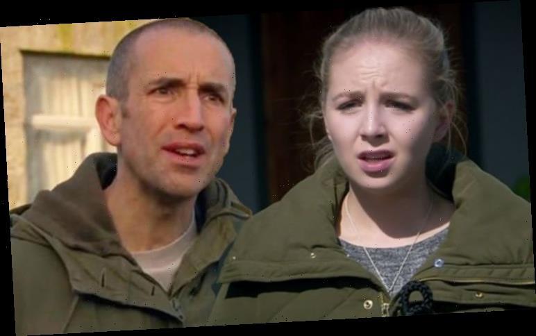 Emmerdale fans 'work out' Belle Dingle attack victim as Sam after huge clue