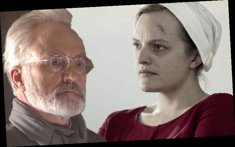 The Handmaid's Tale season 4: Commander Lawrence star reveals huge test for June